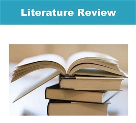 How to collect literature review for thesis